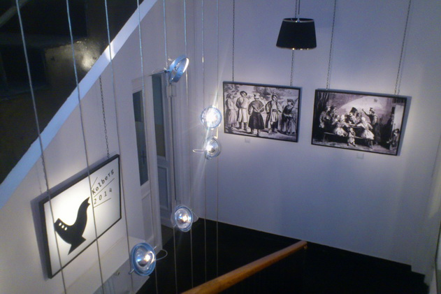 Kolberg exhibition at the Institute of Music and Dance  - miniatura