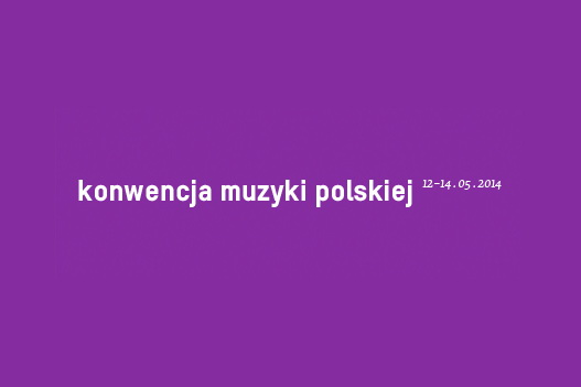 2nd Polish Music Convention - miniatura