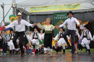 4th Country Folklore Festival - miniatura