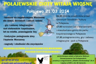 4th Reunion of The Crones of Połajewo - miniatura