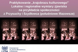 Local/Regional: Anthropological Field Research in Przysucha and Szydłowiec - miniatura