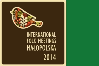 International Folklore Meeting in Małopolska 2014 - miniatura