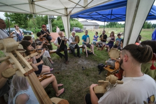 Summer Workshops of Traditional Music - miniatura