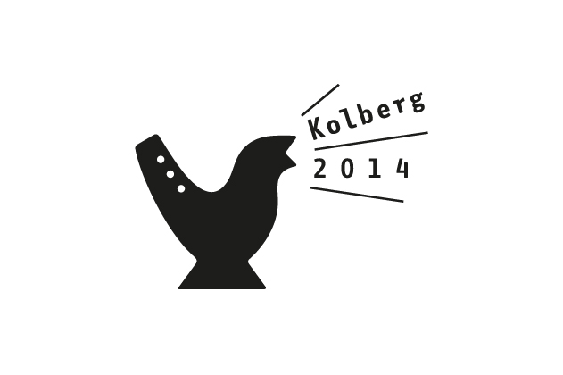 Logotype of the Kolberg Year chosen!  - miniatura