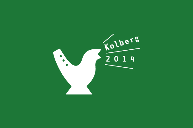Competition for the official promotional item of the Kolberg Year - miniatura