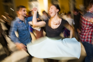The Dance Night – a photo gallery  - miniatura